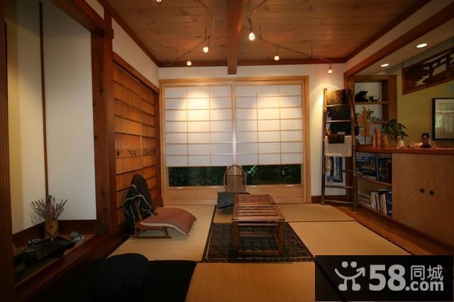 2室一厅小户型装修效果图