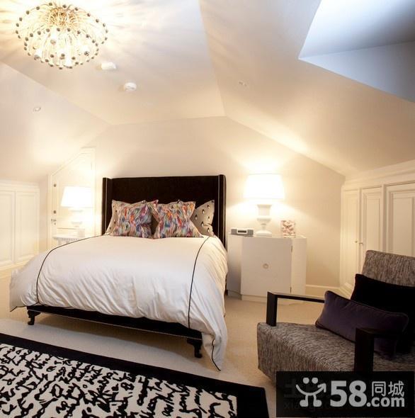 美式风格装修客厅