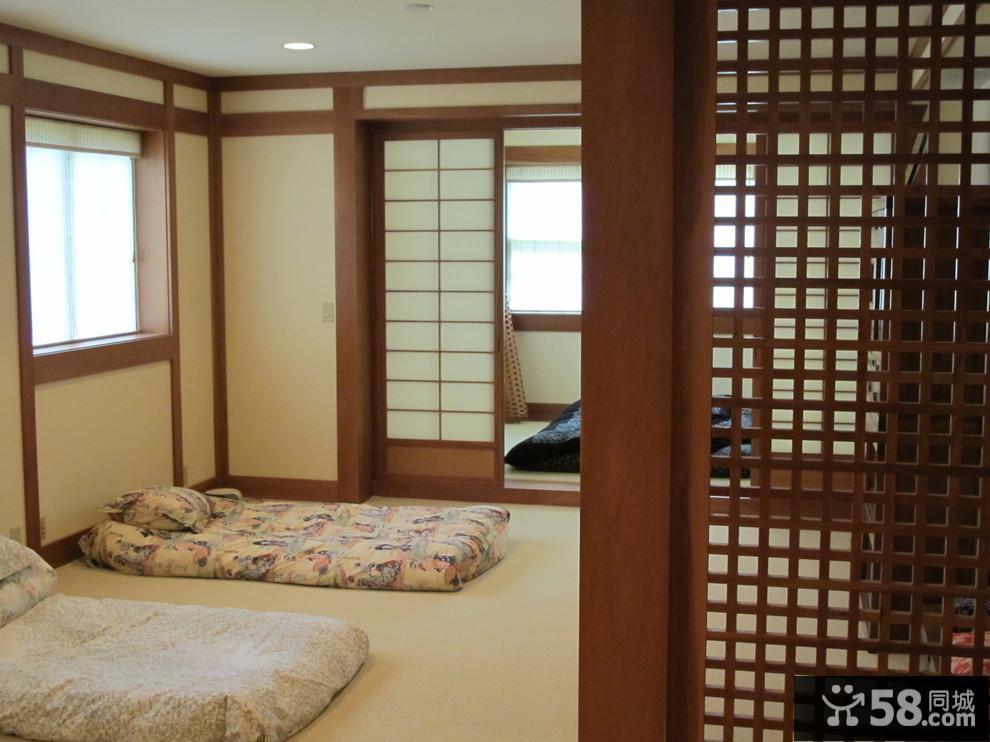 卧室装饰台灯图片欣赏