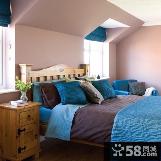 16平方卧室装修