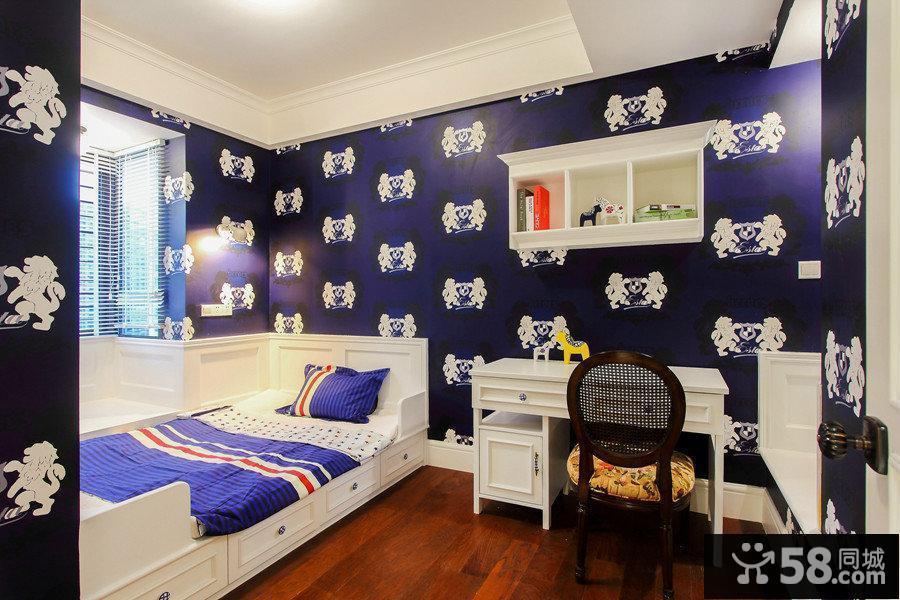 卧室装修衣柜