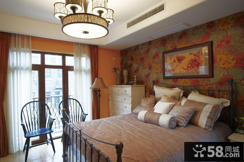 卧室现代灯图片欣赏