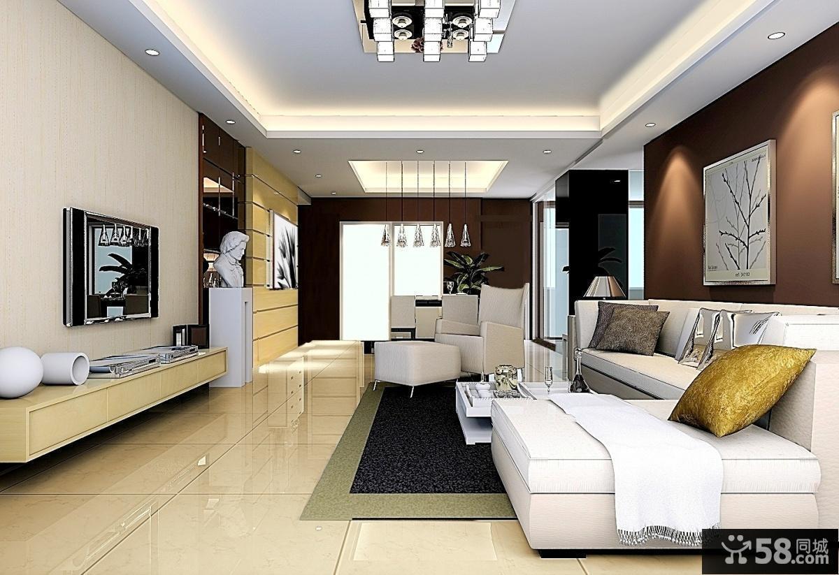 美式风格别墅装修设计