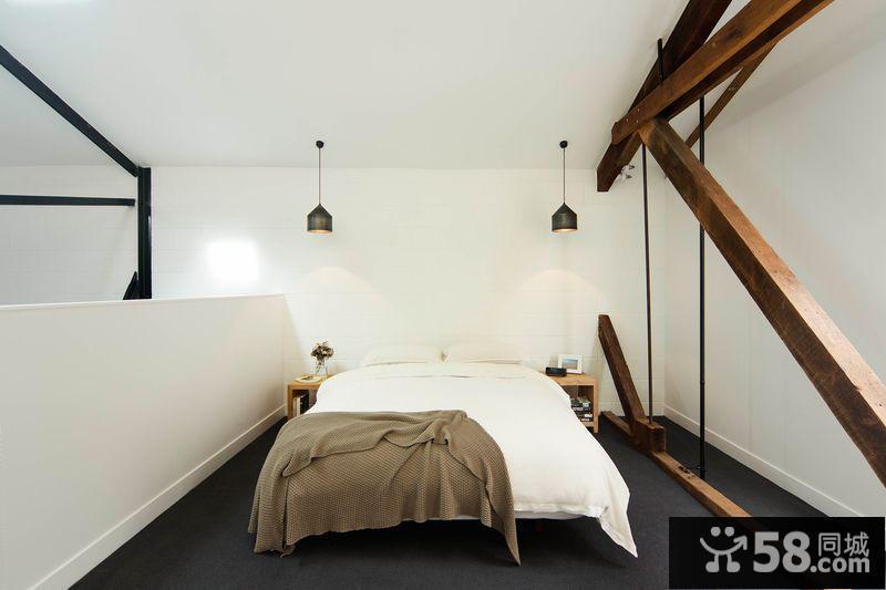 卧室个性灯图片欣赏