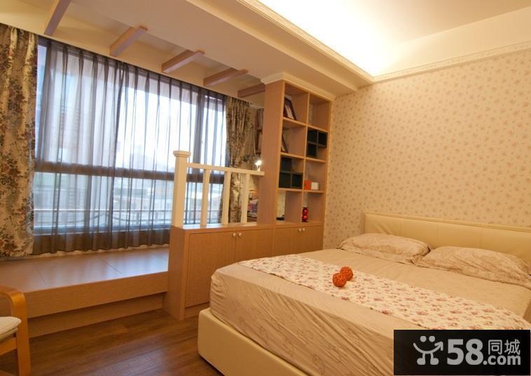 紫色卧室灯图片欣赏