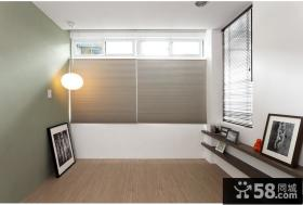 极致简约公寓室内设计装饰图片