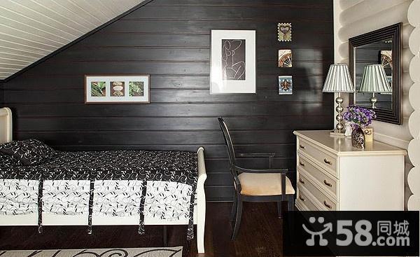 小户型小客厅