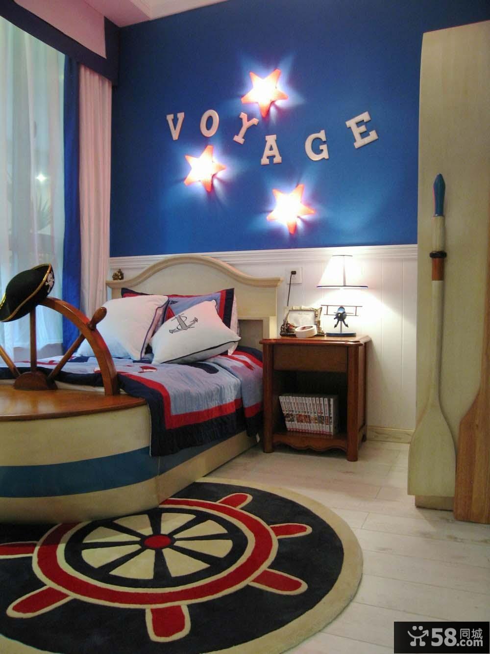 卧室用灯带图片欣赏
