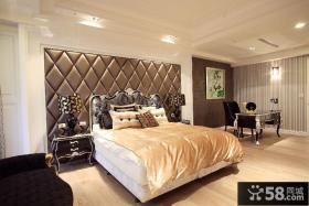 欧式古典装修四居室