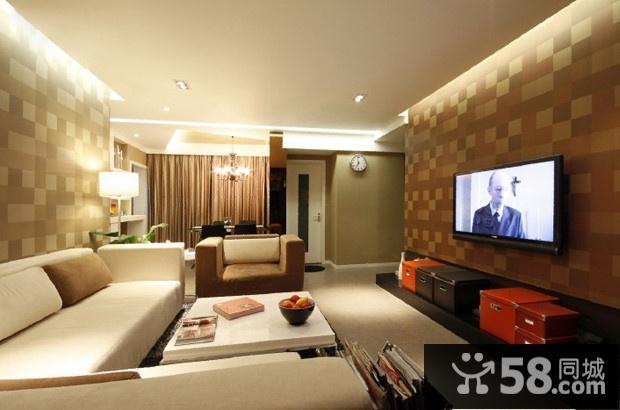 古典中式客厅