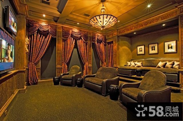 长方形卧室设计