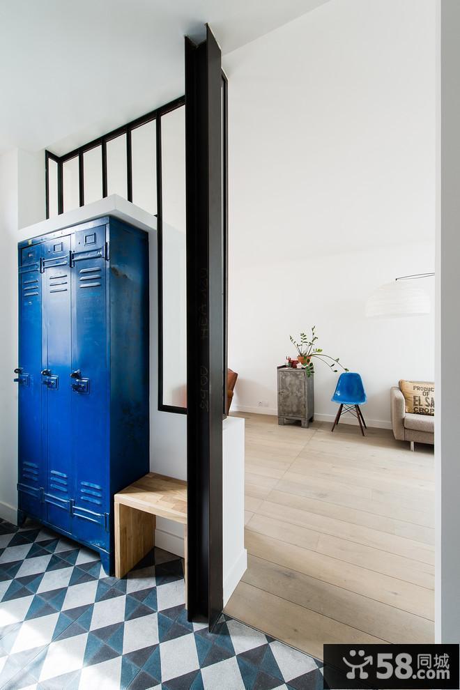小户型现代简约风格客厅