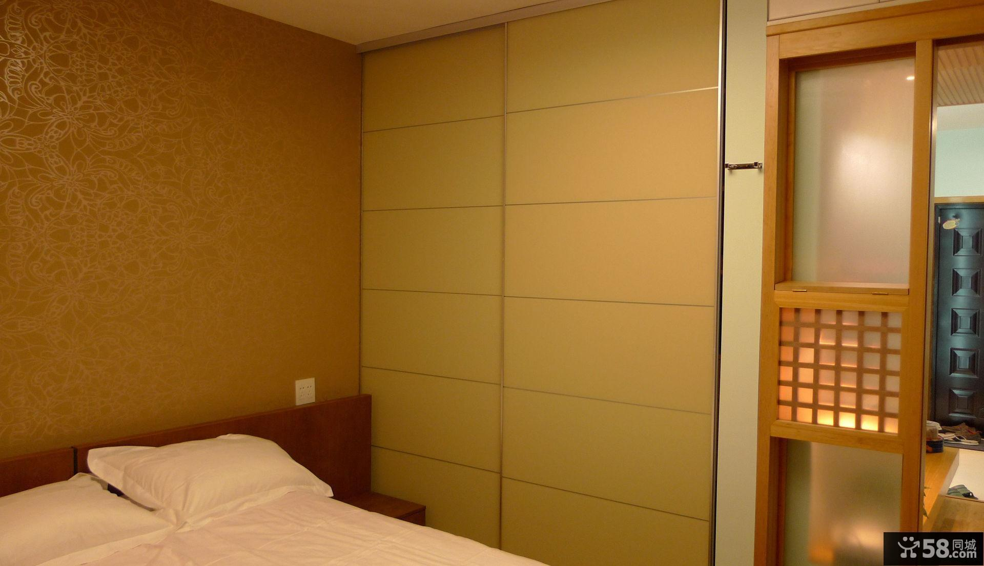 室内设计效果图小户型