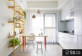 地中海设计餐厅图片欣赏