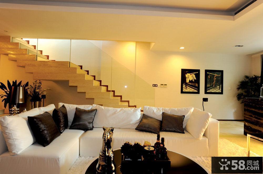 小户型50平米两室一厅装修设计