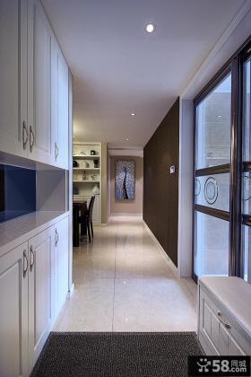 现代家居设计三室两厅效果图大全