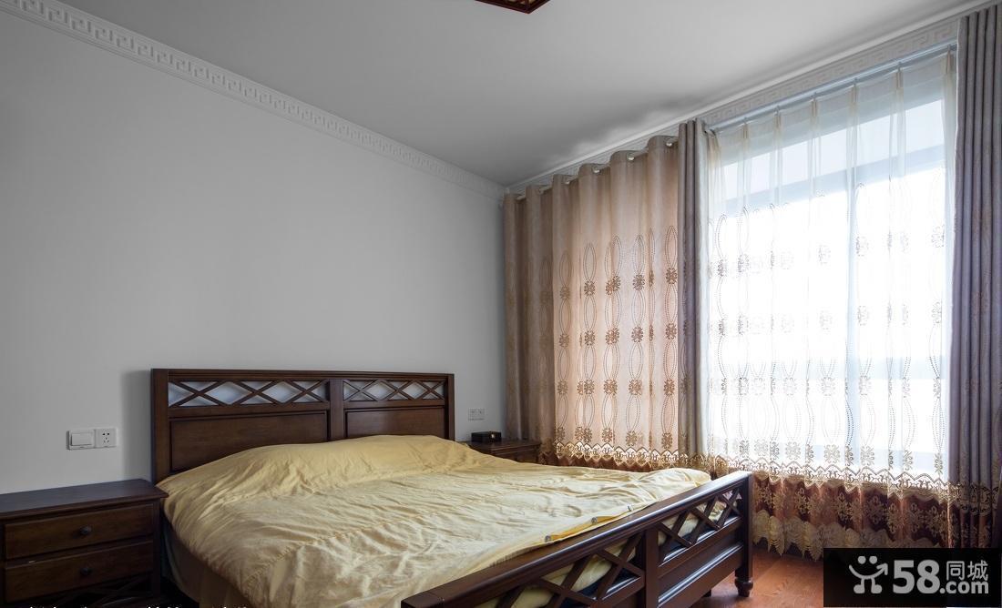 一居室装修案例