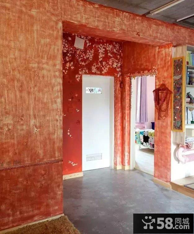 欧式风格装修效果图卧室