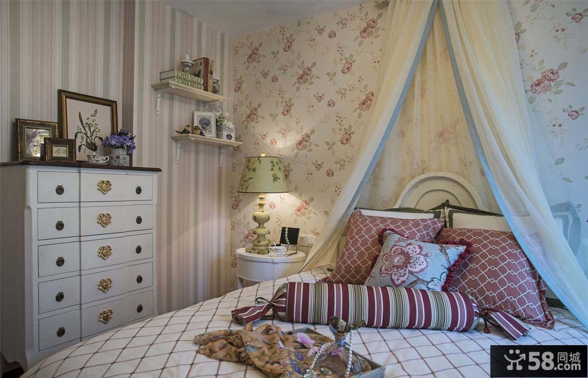 一居室装潢设计