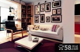 效果图大全2013图片客厅装修