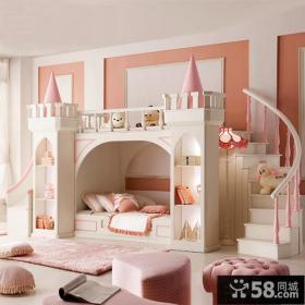 进口儿童家具图片