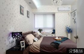 现代风格最新卧室设计