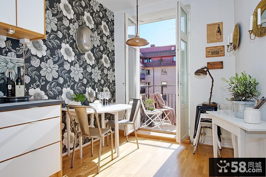 最简单客厅电视背景墙