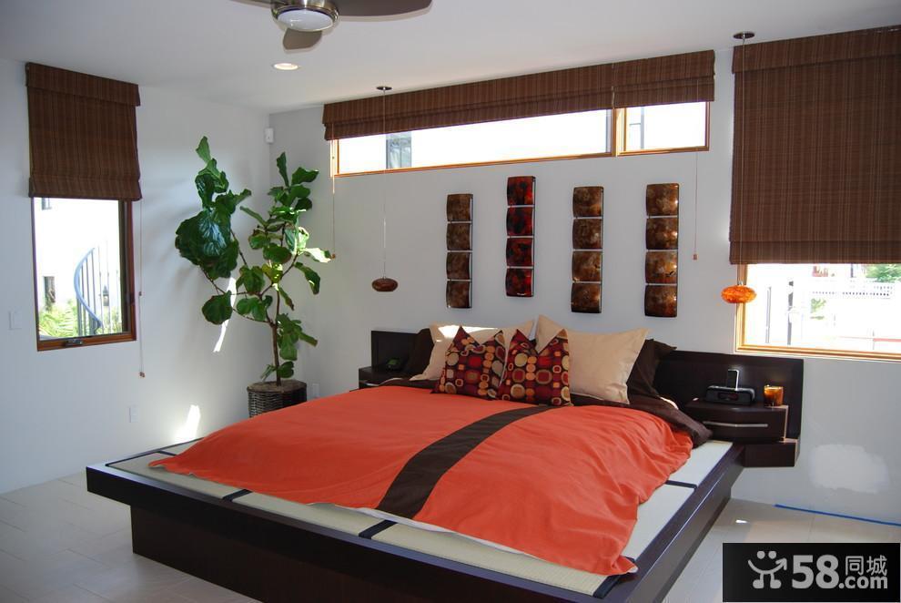 中式装修窗帘