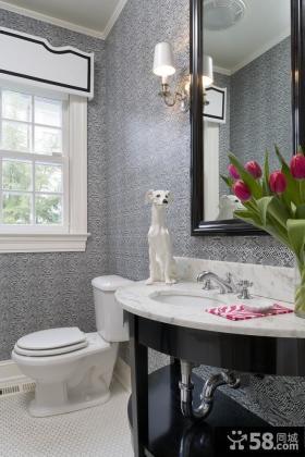 房子卫生间装修