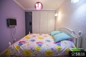 7平米卧室装修效果图大全图