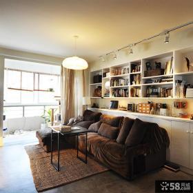 混搭小复式家居设计
