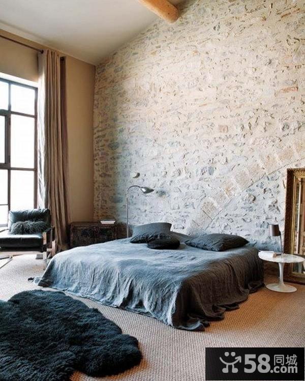 小客厅电视墙设计