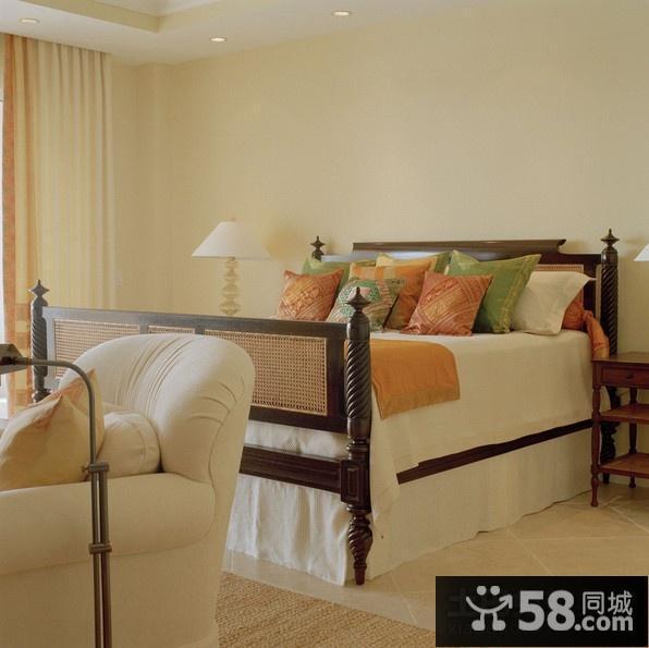 卧室装修效果图儿童房