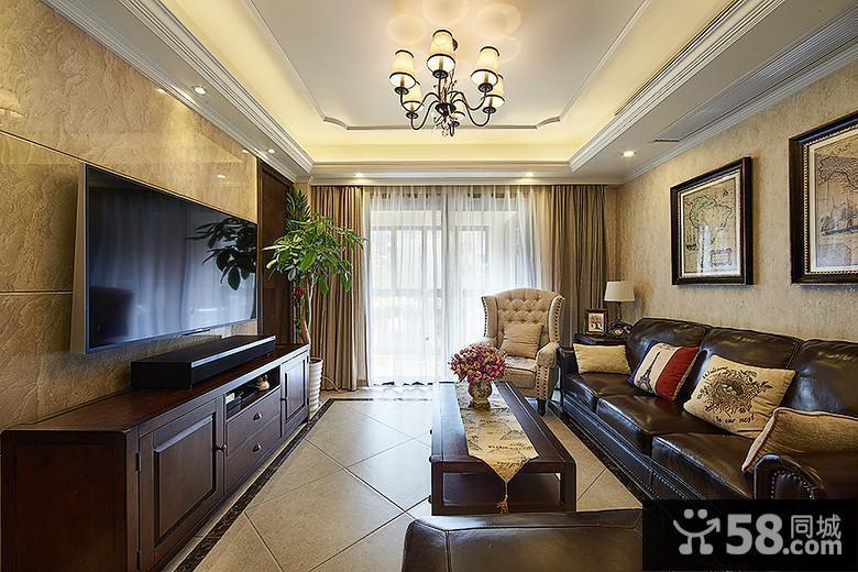 古典中式家居设计