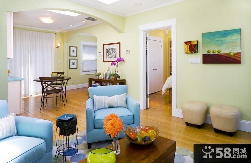 美式乡村风格的家具