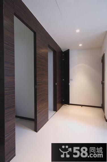 现代家居一居室装修