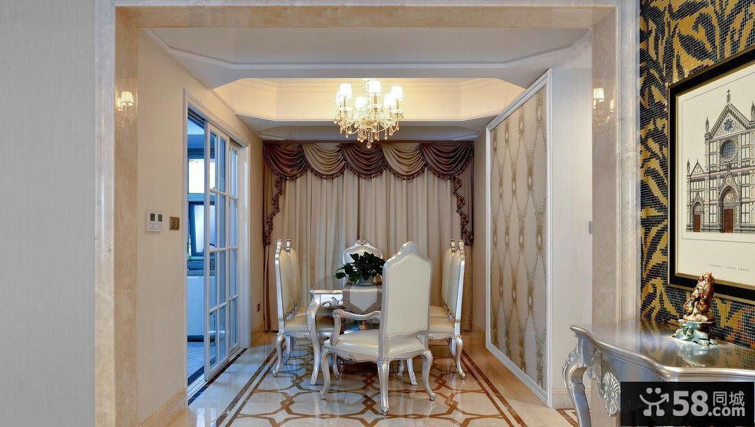 中式古典室内设计风格