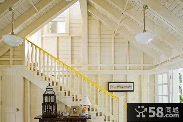 现代简约卧室灯具图片欣赏