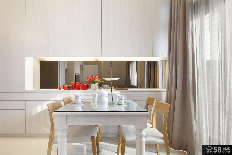 家庭厨房装修设计