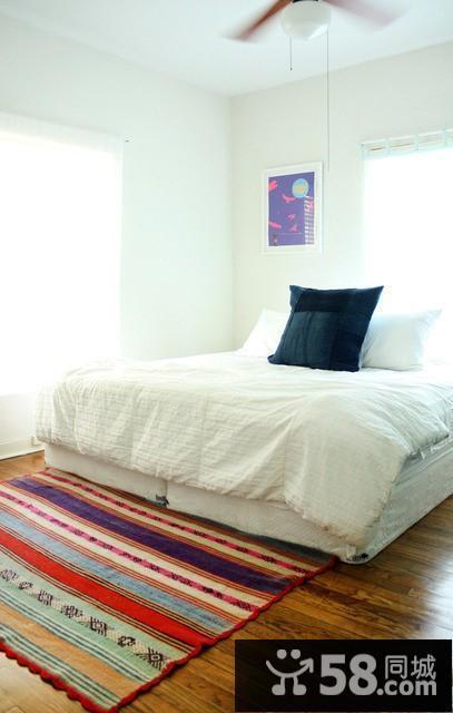 简约卧室装修风格