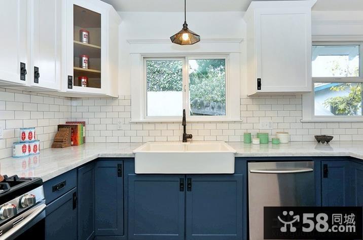 厨房设计效果图片
