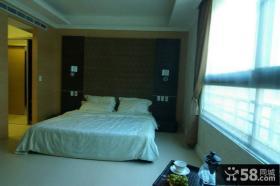 现代卧室整体装修