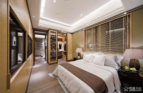 别墅卧室装修效果图大全图欣赏