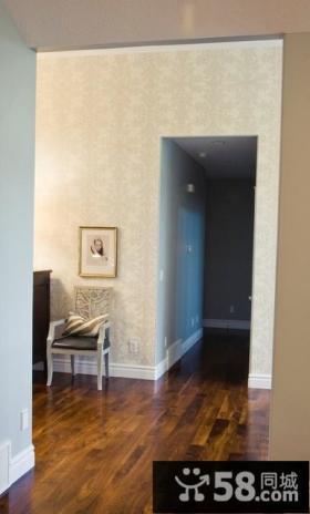15万打造温馨欧式风格二居客厅装修效果图大全2014图片