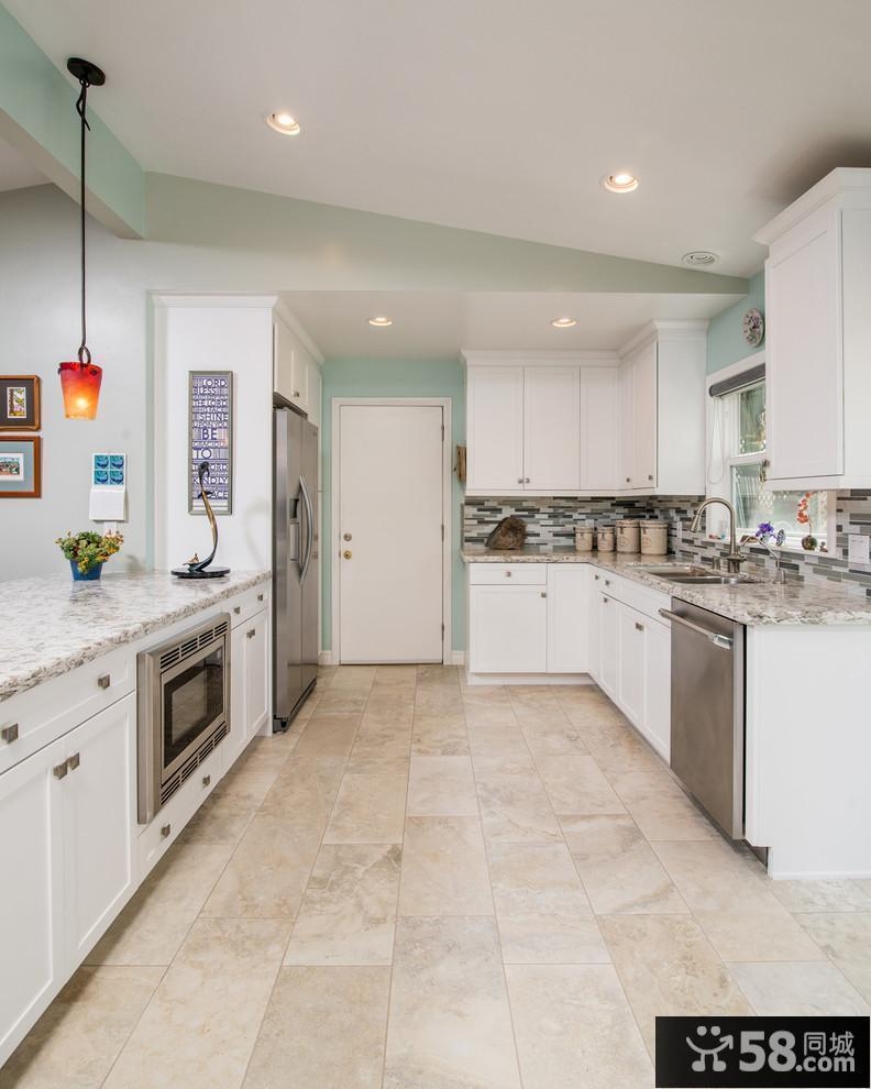 厨房设计的图片