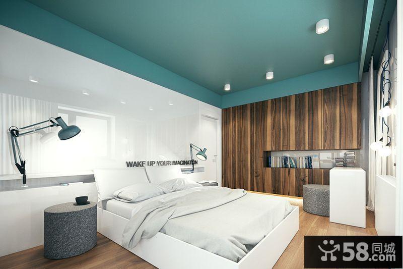 12平米卧室装修图