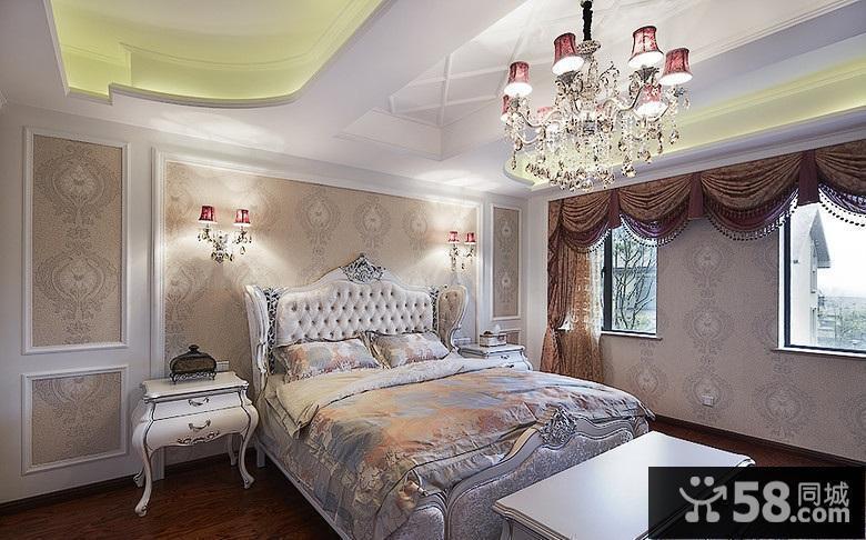 小户型儿童卧室装修