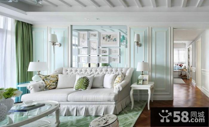 2016卧室飘窗装修效果图