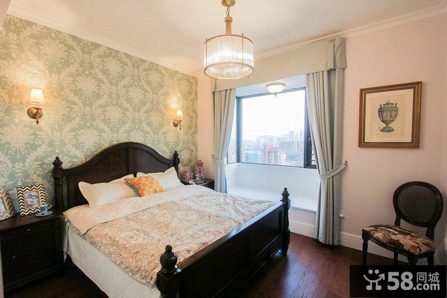 卧室简装修