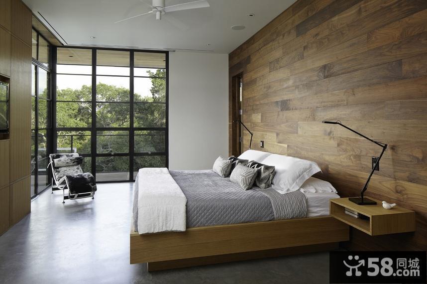卧室中式吊灯图片欣赏
